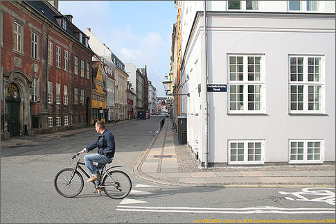 Copenhagen - the World's Most Livable City