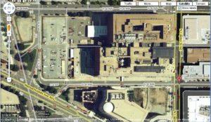 G Street NW. Image via Google Maps.