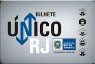 """Rio's """"Bilhete Unico."""" Image via Rio Card."""