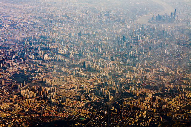 Shanghai Mike Hedge