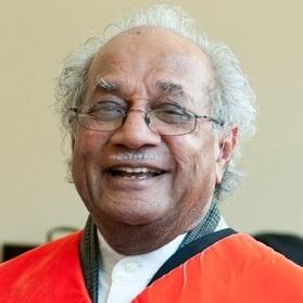 Dr. V. Setty Pendakur