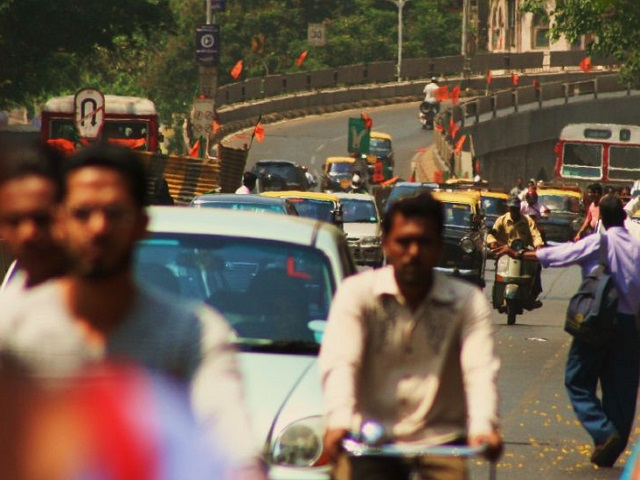 Why India needs open data for better urban mobility