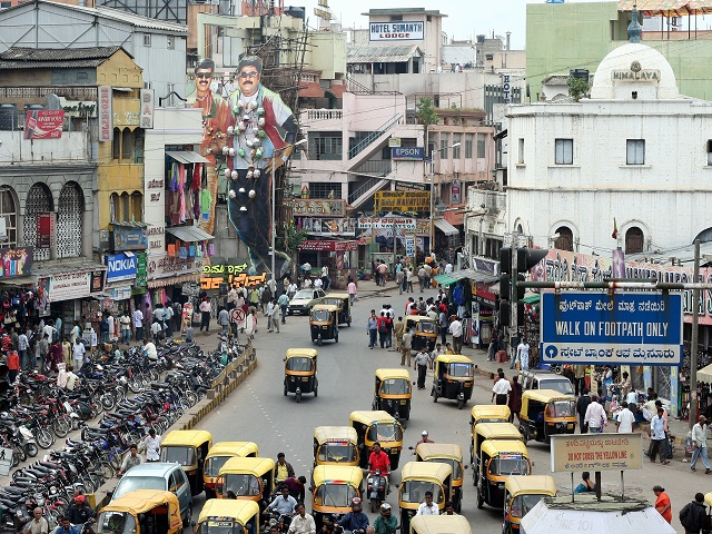 Energy and sustainable cities are key to India's economic growth