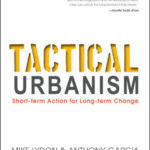 Tactical Urbanism Book