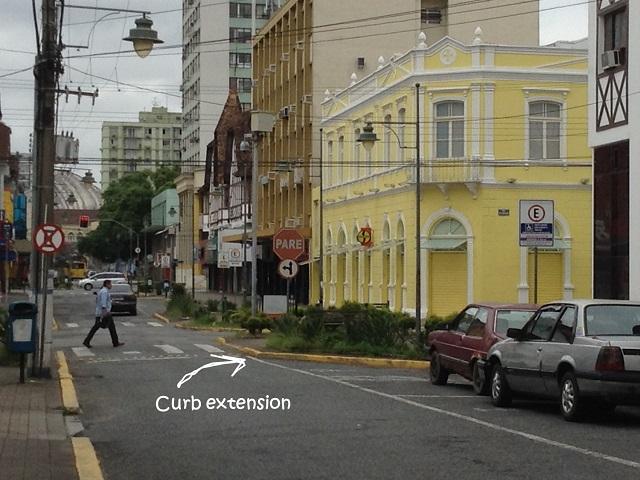 Principle of Sidewalks 5
