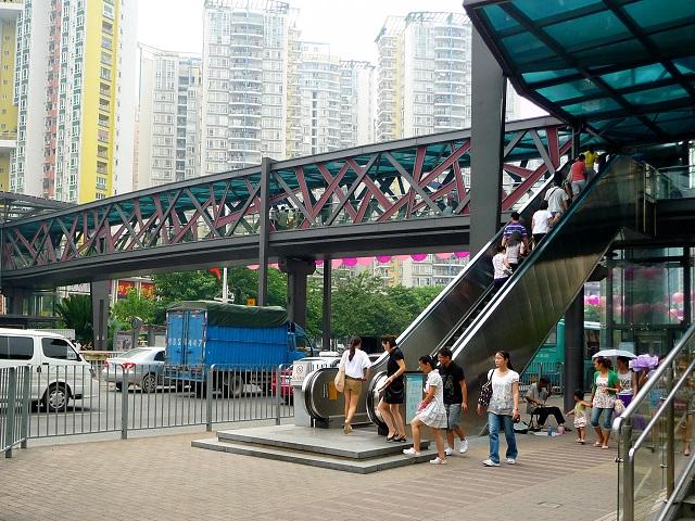 Shenzhen TOD